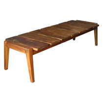 Traditional bench / wooden