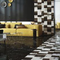 Floor tile / wall / marble / geometric pattern