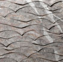 Floor tile / marble / natural stone / patterned