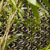 Wall tile / marble / nature pattern / Oriental motif