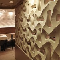 Fixed partition / marble / residential / adjustable