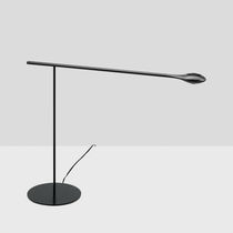 Office lamp / contemporary / metal / carbon fiber