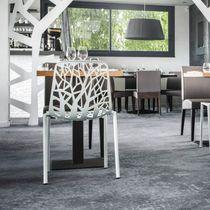 Tufted carpet / polyamide / velvet / commercial