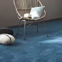 Tufted carpet / polyamide / residential