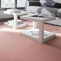 Tufted carpet / velvet / wool / residential