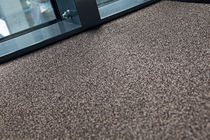 Velvet carpet / for professional use