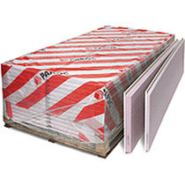 Thermal insulation / extruded polystyrene / wall / rigid panel