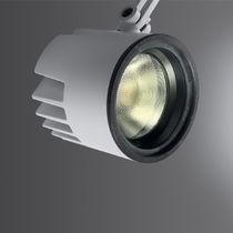 Recessed spotlight / indoor / fluorescent / halogen