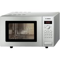 Electric oven / microwave / with grill