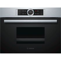 Electric oven / steam / built-in