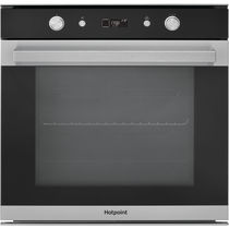 Electric oven / convection / steam / built-in