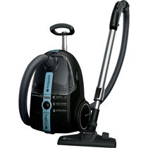 Residential vacuum cleaner / canister