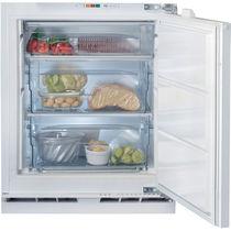 Compact freezer / white / energy-saving / built-in