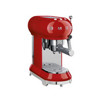 Espresso coffee machine / pump / manual / 2-group