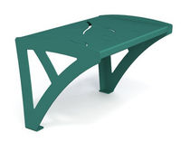Public area stool / outdoor