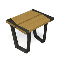 Public space stool / outdoor