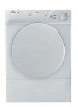Free-standing dryer / environmentally friendly