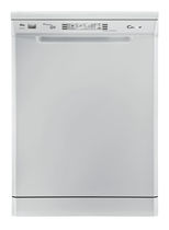 Front-loading dishwasher / energy-efficient / European Eco-label