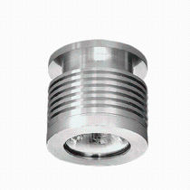 Surface mounted downlight / for outdoor use / LED / round