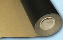Polyethylene vapor barrier / paper / wall / for floors