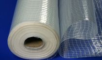 Polyethylene vapor barrier / wall-mounted / roof