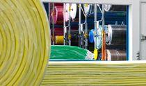 Roll resilient underlay / elastomer