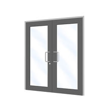 acoustic door for commercial buildings 3000STC SERIES Arcadia, Inc.