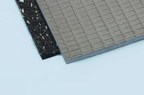 acoustic foam insulation panel NONSTEP PLUS wedi