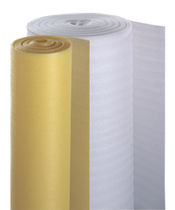 acoustic polyethylene roll insulation BASIC: CLASSIC (POLYNORM LIGHT) EWIFOAM E.WICKLEIN