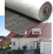 acoustic polyurethane roll insulation PUREN ROOFING FELT puren gmbh 