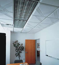 acoustic tile for suspended ceiling  All Noise Control