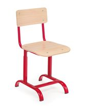 adjustable chair for school 9497 GR CROM 2