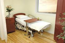 adjustable healthcare bed KINDRED Stance Healthcare