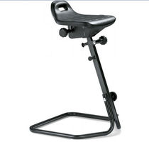 adjustable office stool STANDING-SEAT DAUPHIN