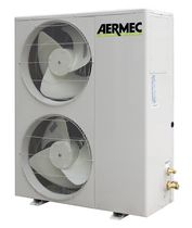 air/air air source heat pump MTP3004 AERMEC