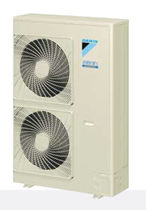 air/air air source heat pump VRVIII-S (RXYMQ)  Daikin AC (Americas), Inc.