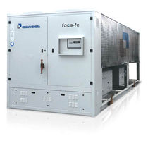 air-cooled chiller FOCS-FC 1502÷4822 Climaveneta