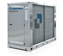 air-cooled chiller NECS-C 0152÷1204 Climaveneta