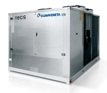 air-cooled chiller NECS-Q 0152-1204 Climaveneta