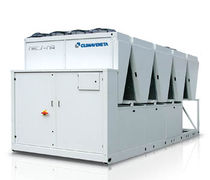 air-cooled chiller NECS-Q 1314-3218 Climaveneta