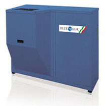 air-cooled chiller EPSILON CF Blue Box Group
