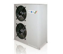 air-cooled chiller EPSILON ECHOS Blue Box Group
