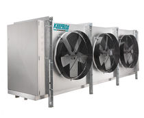 air-cooled chiller for walk-in cooler KHPHG KeepRite Refrigeration