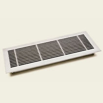 air grille for raised access floor  Movinord