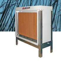 air handling unit ADIABATIC COOL MET MANN
