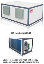 air handling unit  YAIR Air Conditioner