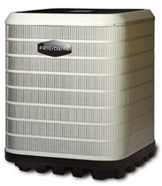 air source heat pump 22 SEER, 10 HSPF IQ DRIVE® Frigidaire, Division of NORDYNE