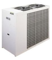 air/water air source heat pump ANZ AERMEC