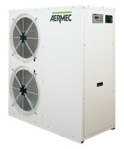 air/water air source heat pump ANR AERMEC
