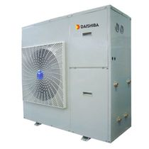 air/water air source heat pump DAO-08HA DAISHIBA